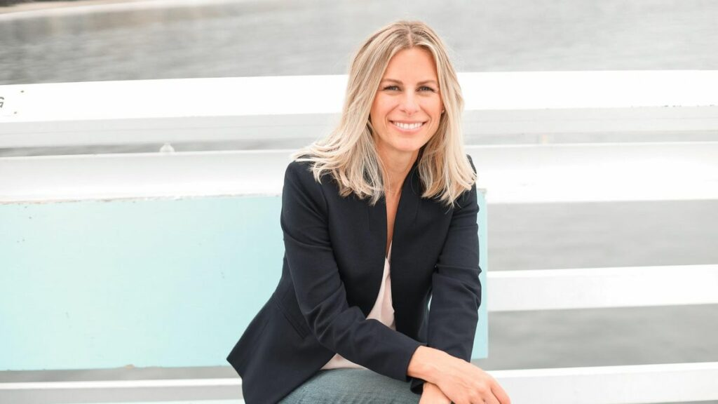 5 Questions With Melissa Parker, Founder And CEO Of Reed's Remedies