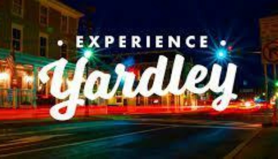 Become a lucky buyer this weekend as part of Yardley's second Saturday