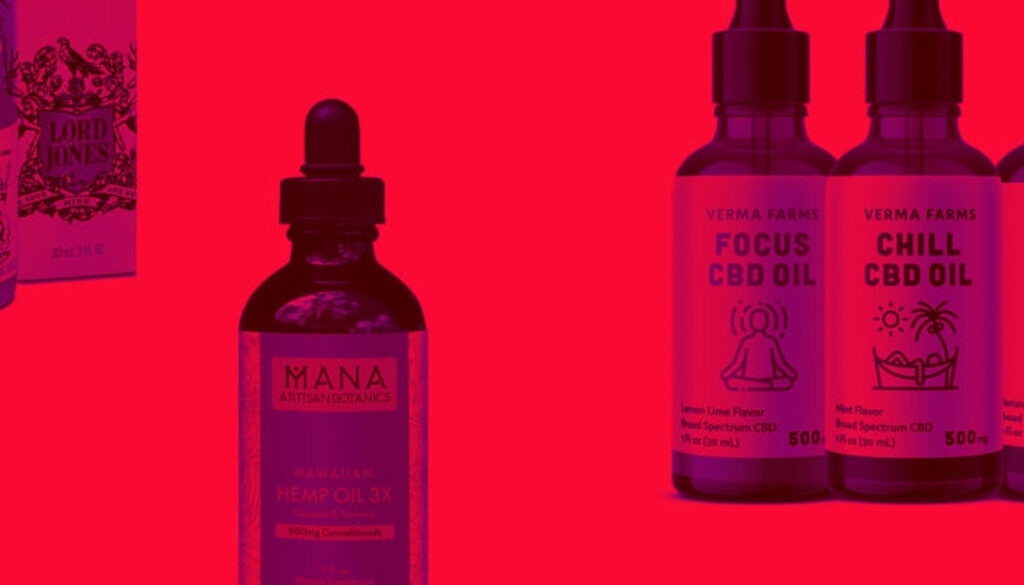 These are the 20 Finest CBD Oil Brands You Can Purchase Today
