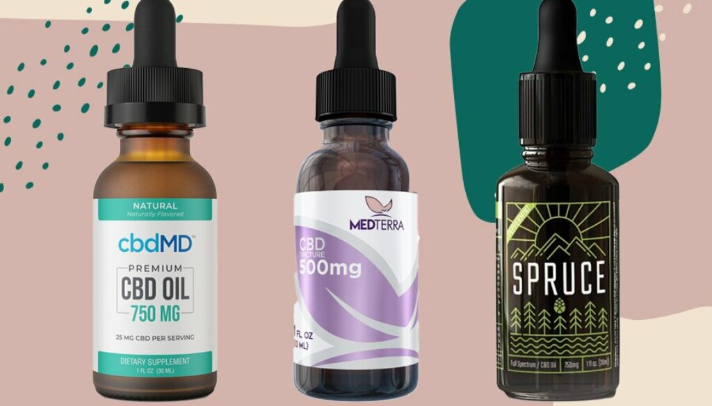 The 8 finest CBD oil brands to buy, based on your individual requirements