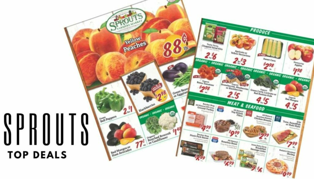 Sprouts Weekly Ad: 6/3-6/10