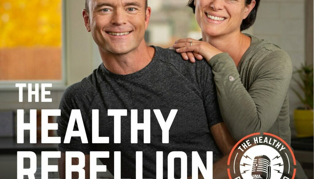 Beyond Labels: A conversation with Joel Salatin and Sina McCullough | Salty Talk 012 | THRR