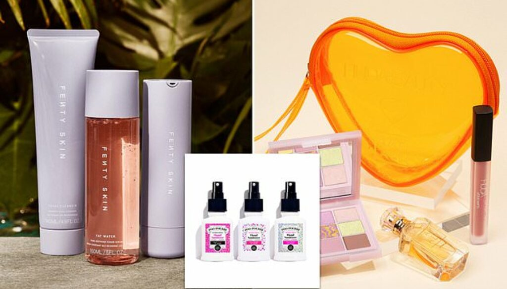 FEMAIL exposes the very best summer beauty launches